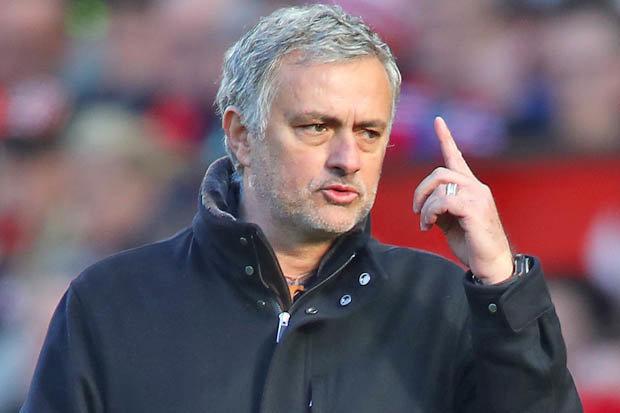อนาคตของ José Mourinho กับผีแดง Manchester united จะเป็นอย่างไรต่อไป